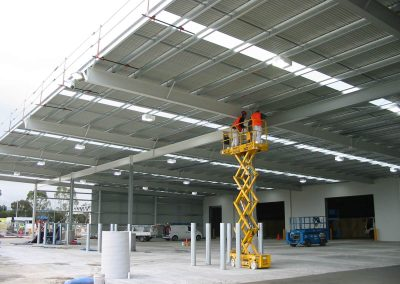 painting and protective coatings