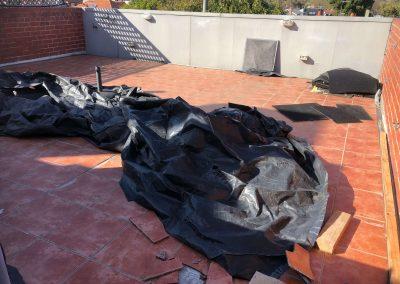 Balconies Repairs