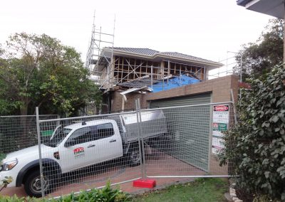 Home Alterations